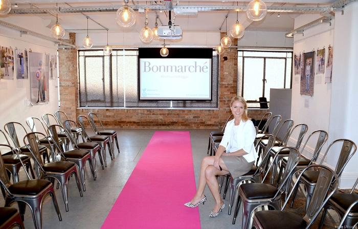 Bonmarche AW15 Fashion Event