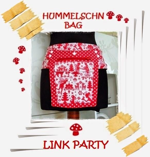 ✂ ♥ HUMMELSCHN BAG ♥ ✂