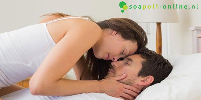 avondeten seks condoom