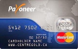 بطاقات إئتمانية مجانا بنوك مختلفة payoneer.jpg