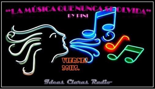 """""""La Música que Nunca se Olvida"""" by Pini"""