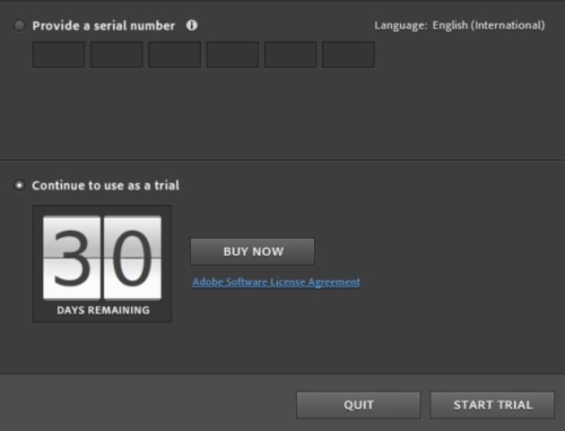 Инструкция по активации adobe photoshop cs5.1 : 1. Запустите кряк Keygen (