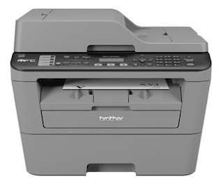 Brother MFC-L2700DN Drivers Download