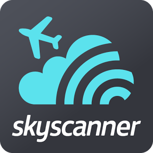 Skyscanner for android