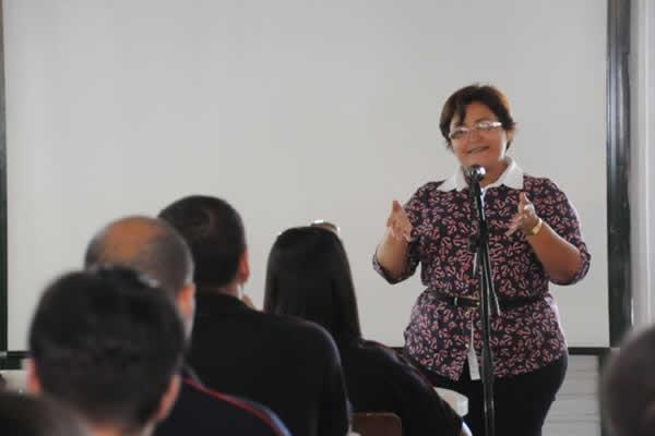 Socorro Batista é exonerada do cargo de secretária da educação do RN