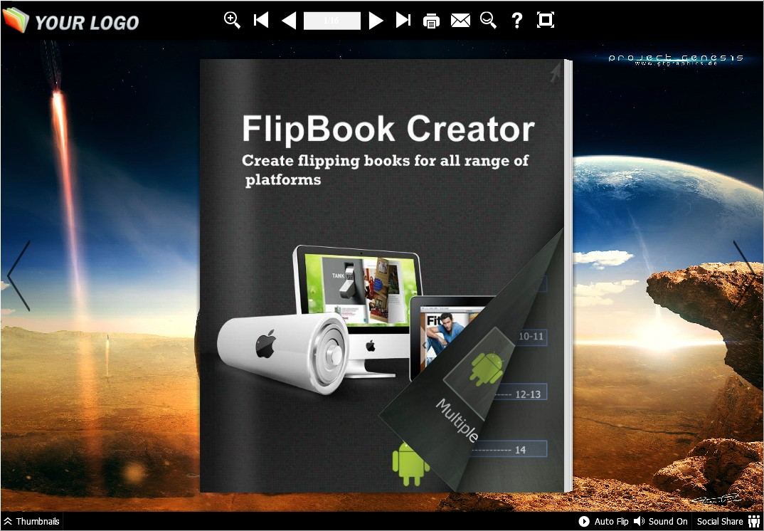 Blog For Free Html5 Flipbook Software Create Stunning