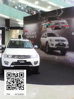 Promo Mitsubishi Pajero Sport Dakar Surabaya Jatim Sidoarjo Gresik Tlp Rofi 081353633304