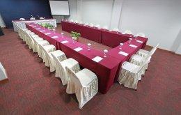Ruang Meeting Sidomukti Hotel Sahid Jaya Solo