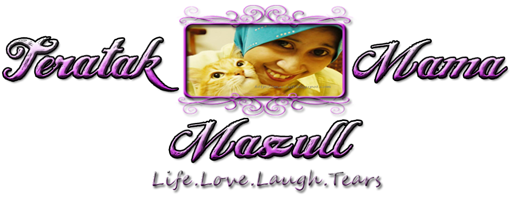  MAMA MASZULL 