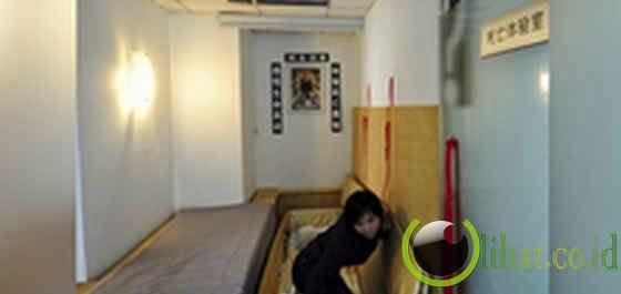 Setelah 2 Minggu Meninggal, Mayat Wanita Asal China Ini Bangkit Kembali