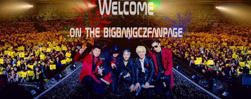 BIGBANGCzFanpage