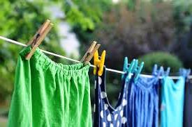 10 Kesalahan Yang Biasa Dilakukan Ketika Mencuci Baju