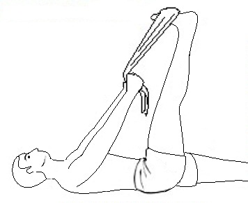 Lower back and hip pain on left side  Answers on HealthTap