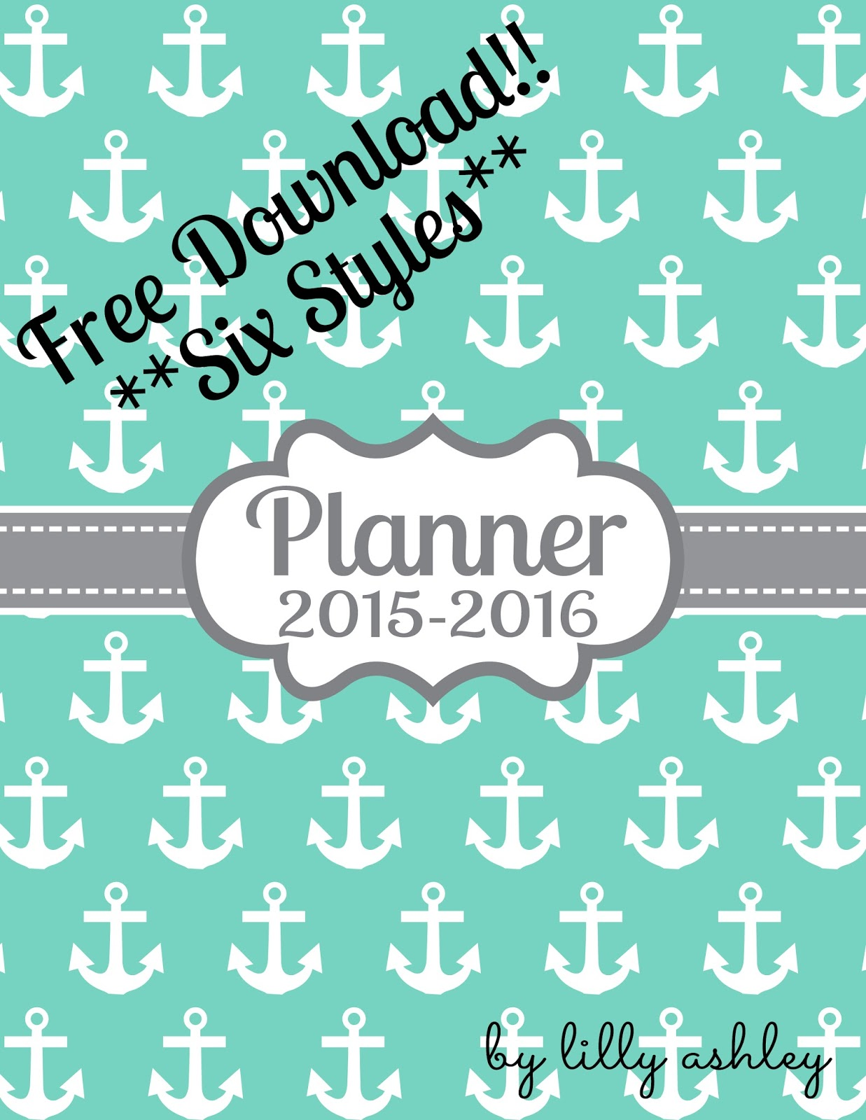 image relating to Planner Cover Printable identify Create it CreateFree Lower Documents and Printables: Cost-free
