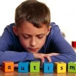 Anak autis - exnim