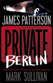 Download Private Berlin by Mark Sullivan PDF