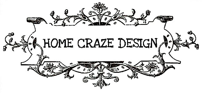Home Craze Design