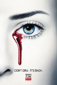 TRUE BLOOD 5TA TEMPORADA