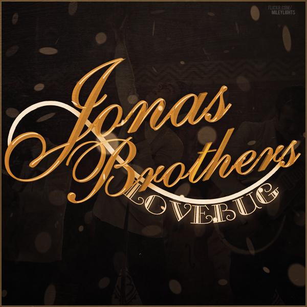 Lirik Dan Chord Imagine: Jonas Brothers – Lovebug Lyrics
