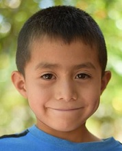 Brayan - Honduras (Betania), Age 7