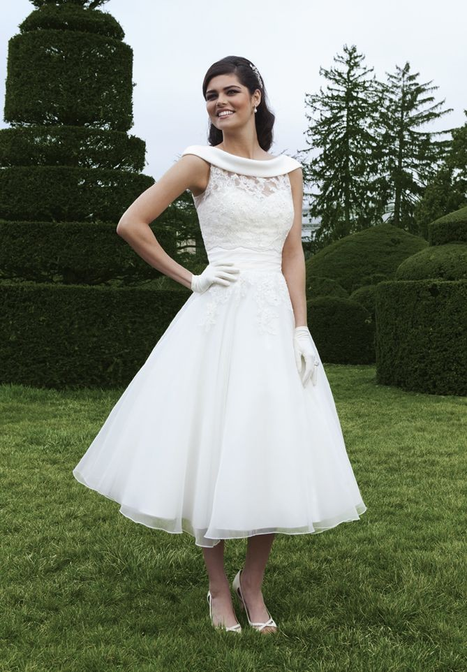 WhiteAzalea Elegant Dresses: Elegant Vintage Wedding Dresses
