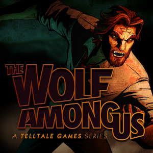 The Wolf Among Us ya disponible para Android e iOS, de los creadores del juego de Walking Dead