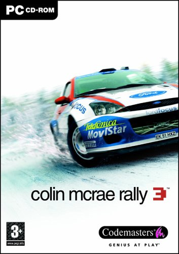 colin mcrae rally 3 pc full 1 link