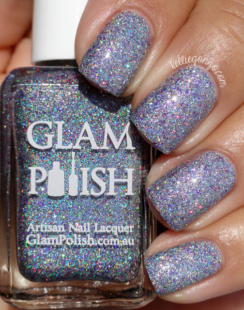 Glam Polish Hidden Gem