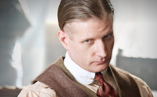 Boardwalk Empire Hair style
