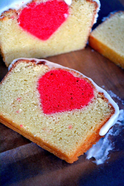 Herzkuchen zu Wienerbrøds Bloggeburtstag vom Kuchenbäcker [wienerbroed.com]