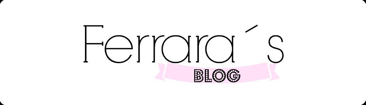 Ferrara´s Blog