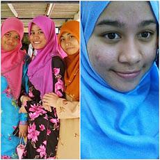 my acne :(