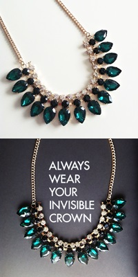  New In: Statement Necklace 