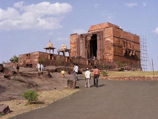 Bhojpur Shiv Temple