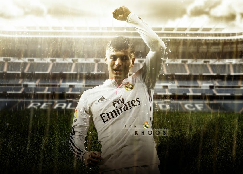 Equipos tiki-taka FIFA 15 Ultimate Team, posesión