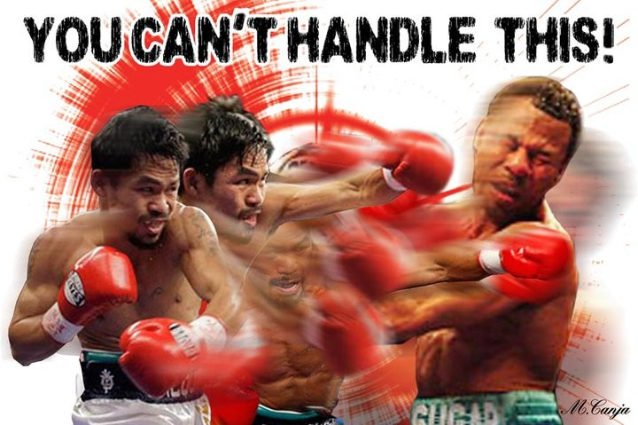 pacquiao wallpaper. Competition Wallpapers Of Many
