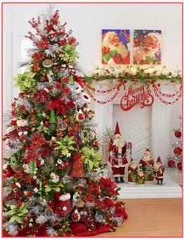 imagen de arboles de navidad