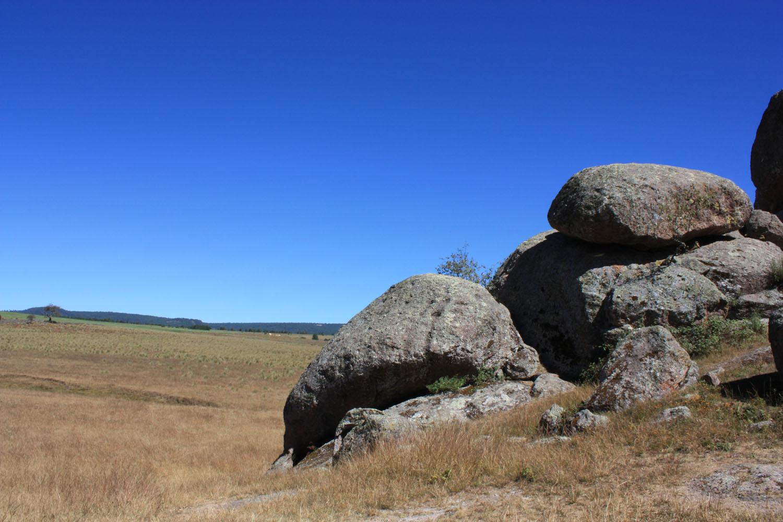 Las Piedrotas, también conocido como El Valle de los Enigmas.