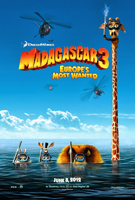 Madagascar 3 Europe s Most Wanted 2012 720p Bluray x264 700MB