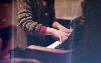 -¡Daría toda mi vida por tocar como usted!