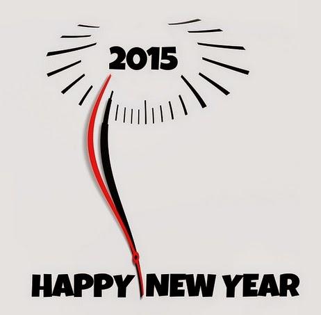 acara paling asyik di tahun baru 2015
