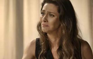 A Força do Querer: Joyce descobre que Irene é a amante de Eugênio