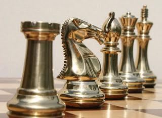 Несколько фактов о шахматах