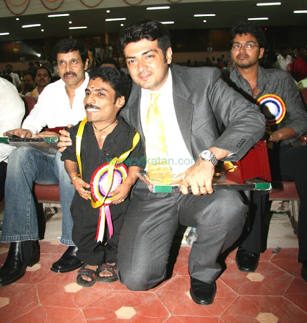 Ultimate Star Ajith Kumar's Exclusive Unseen Pictures - 2...24
