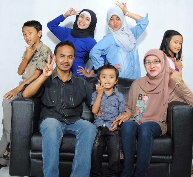 It's My Family