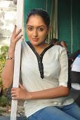 Anajana Deshpande glamorous photos-thumbnail-8