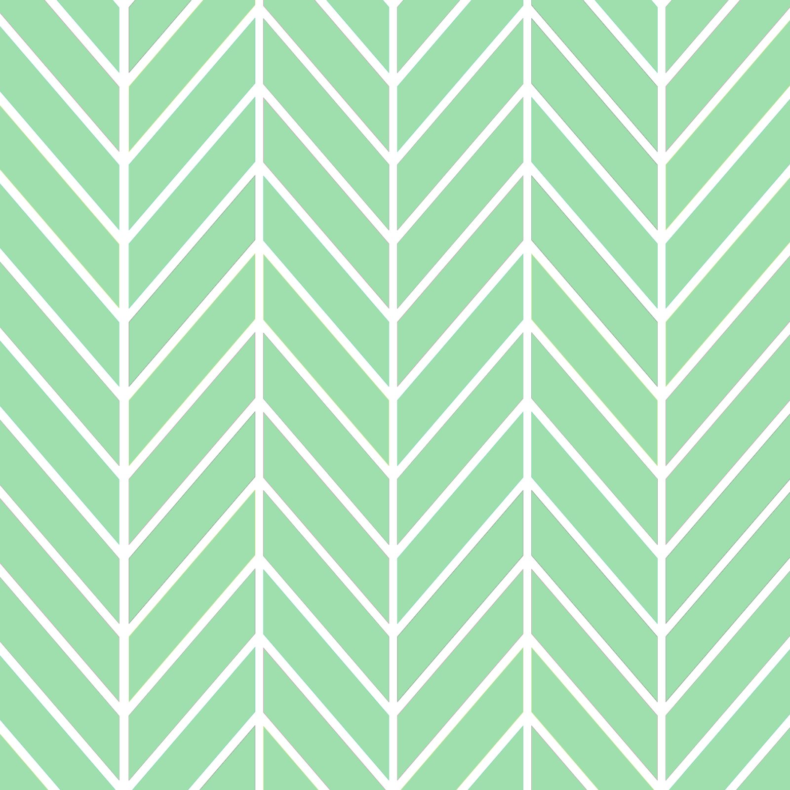 mint chevron patterns coral -#main