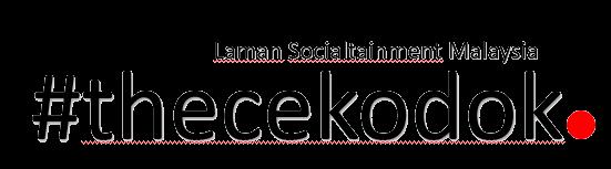 TheCekodok - Laman Socialtainment Malaysia