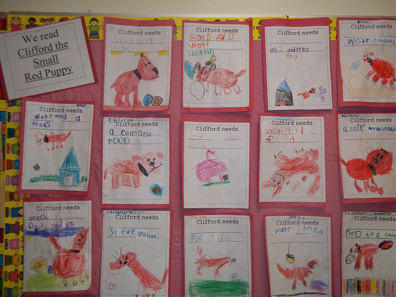Lot of 23 Clifford the Big Red Dog Children's Books