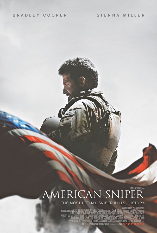 Póster: American Sniper